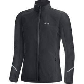 GORE WEAR R3 Gore-Tex Infinium Partial Jacket Women black